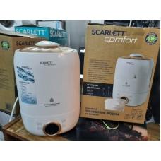 Увлажнитель воздуха Scarlett SC-AH986E08